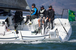 J/111 - Peter Wagner at Rolex Big Boat Series