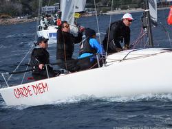 J/70 Carpe Diem- YC Monaco
