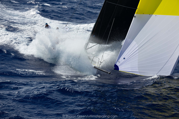 J/125 Snoope/ Derivate in Transpac Race