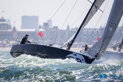 J/105 sailing Netherlands doublehanded