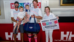 J/70 Vineyard Vines winners