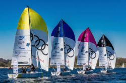 J/70 sailing league Germany
