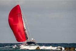 J/44 Kenai wins Nassau Cup