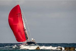 J/44 Kenai sailing SORC series