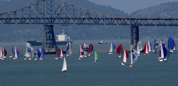 The Great Vallejo Race on San Francisco Bay
