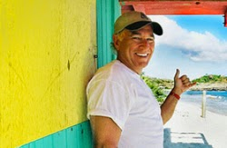 Jimmy Buffet- sailor man