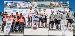 J/70 German Sailing League winners