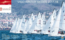 J/70 Spain Vigo winter series