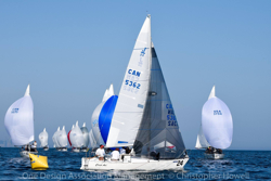 J/24 Clear Air- Rossi Milev wins J/24 Worlds
