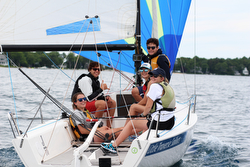 Youth Sailing Programs- Ways to Fix Them