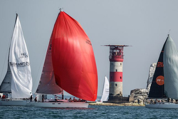 J's Dominate Round the Island Race