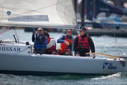 J/22 Metlife veterans regatta- Sail Newport Volvo Ocean Race