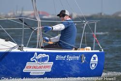 J/24 sailor- John Mollicone