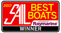 J/112E SAIL Magazine Best Boats winner