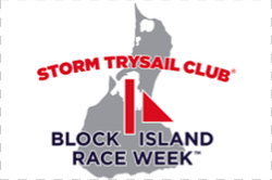 Storm Trysail Block Island Race Week