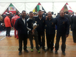 J/24 La Superba wins TAN regatta