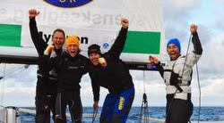 J/70 Swedish Master of Masters winners