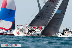 Helly Hansen San Diego NOOD Regatta Preview