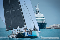 Heineken St Maarten Regatta Preview