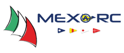 Mexorc sailing regatta in Mexico
