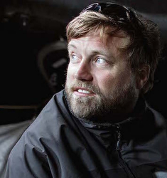 Alex Thomson- Hugo Boss