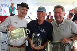 J/105 winners at Block Island