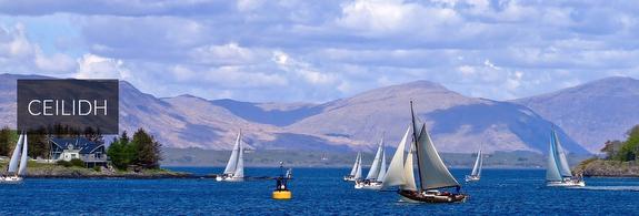 Scottish Peaks Race