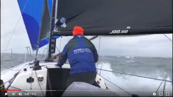 J/88.se sailing Tjorn Runt Race- video
