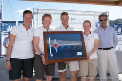 J/70 Sailing Champions- Royal Danish YC