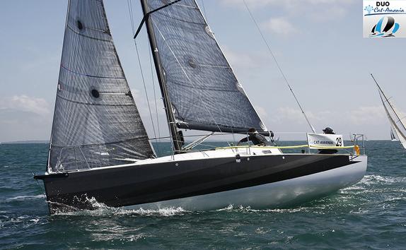 J/99 doublehanded offshore speedster