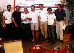 J/70 Marnatura- Corinthians winners at Key West