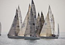 J/27 and J/29 fleet starting