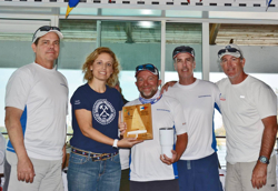 J/70 Black River Racing wins Tampa 3