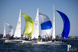 SISU Wins 39th Annual J/24 East Coasts!