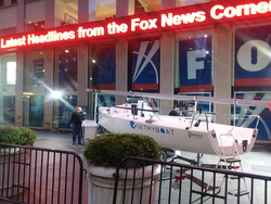 More J/70 FOX  News adventures