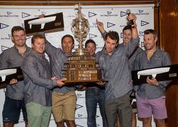 San Diego YC wins Lipton Cup