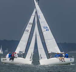SAIL NEWPORT Regatta Preview