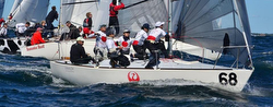 J/24 World Championship Preview