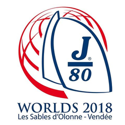 J/80 World Championship- Les Sables d'Olonne, France