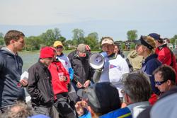 J/70 sailing league at GPYC