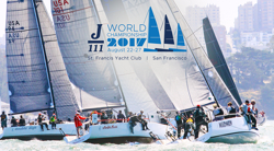 J/111 World Championships