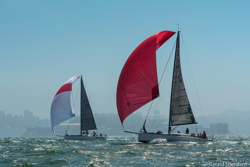 J/111 Worlds San Francisco