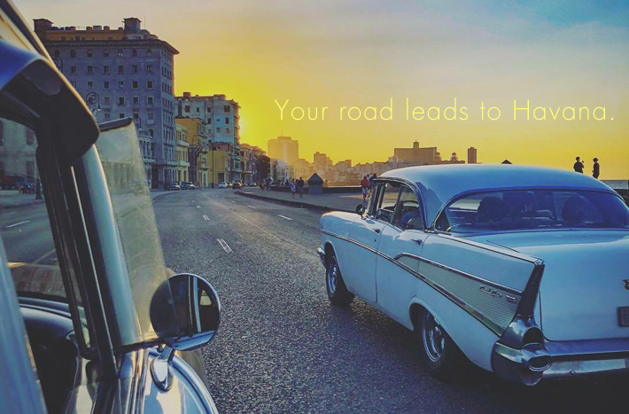Chevy's in Havana