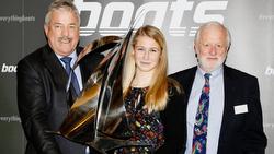 J/Sailors Featured @ RYA Awards/ British Sailing Awards