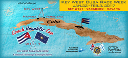 Key West Havana Race