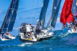 J/111 class at Verve Cup
