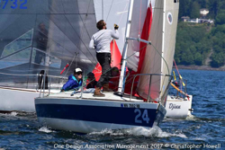J/24 North American Championship Preview