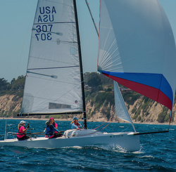 Fiesta Cup Regatta Preview