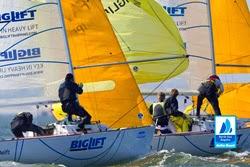 J/22 sailboats