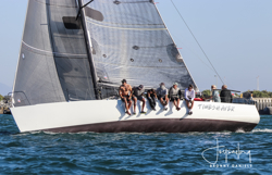 Islands Race Preview